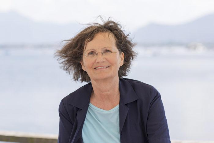 Trude Kalcher
