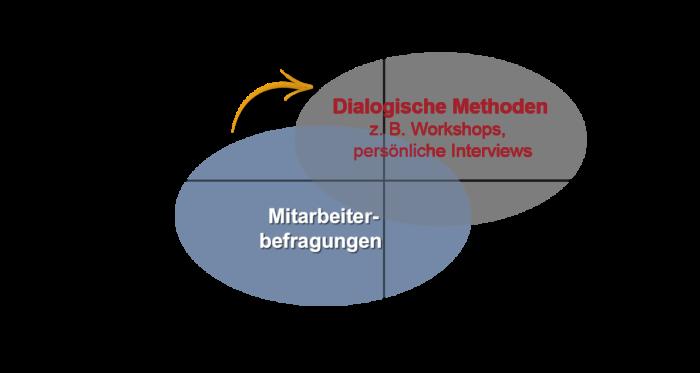 Mitarbeiterbefragungen Trigon Organisationsentwicklung
