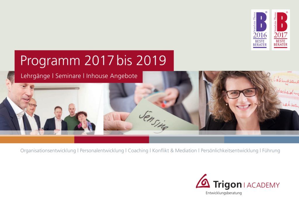 Trigon Academy 2017 2019