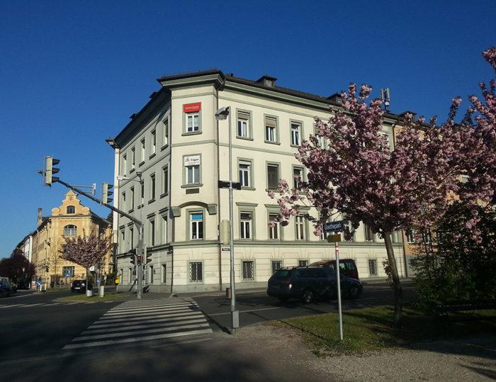 Trigon Klagenfurt
